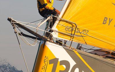 Sebastien Rogues : une seconde victoire avec le Pilote HR nke ?