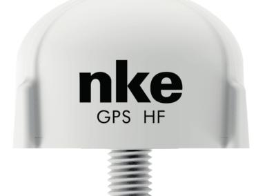 GPS Haute Fréquence
