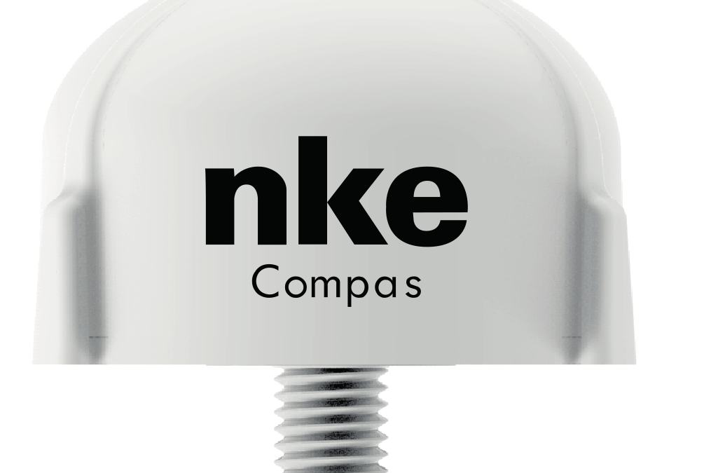 Compas Fluxgate