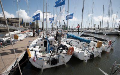 nke sur la Lorient BSM