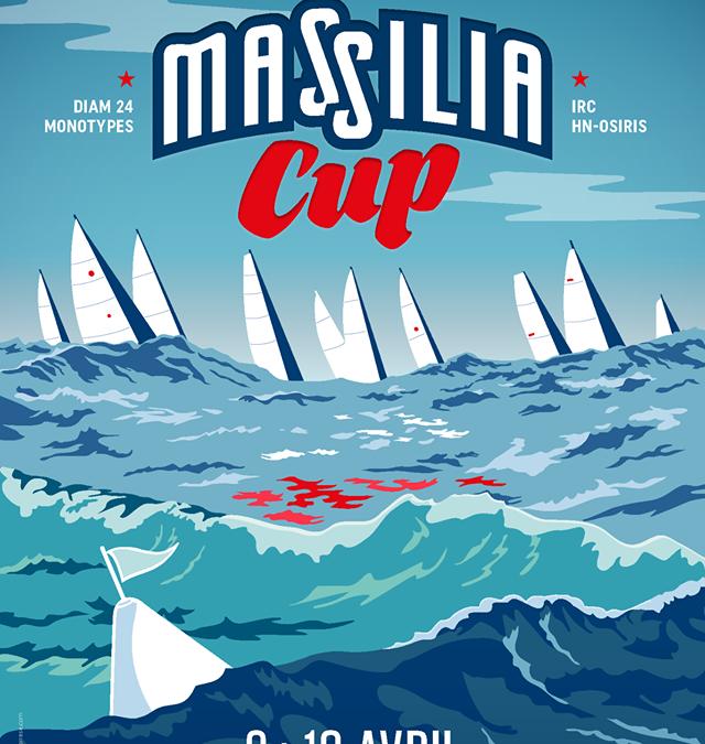 Nke partenaire de la Massilia Cup 2016 à Marseille