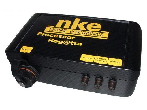 Processor Regatta