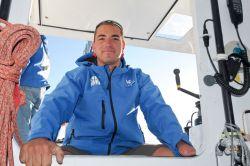 Damien Seguin : un Processor Regatta pour un vent précis et réactif