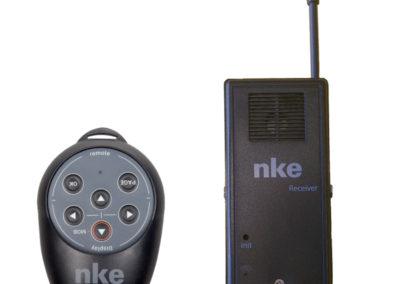 Télécommande Display