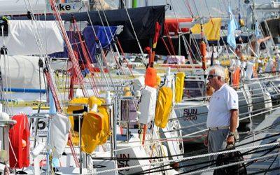 81,63% de bateau équipés en nke