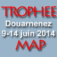 nke partner of the MAP Trophy and the Mini Fastnet 2014