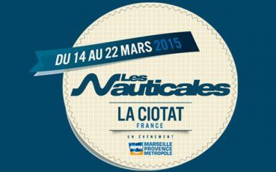 nke au salon « Les Nauticales » de Marseille.