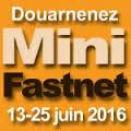 nke partenaire de la Mini Fastnet 2016