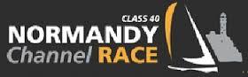 nke race support se déplace sur la Normandy Channel Race