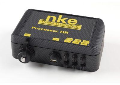 Processor HR