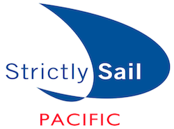 Meet nke on the Strictly Sail Pacific exhibition