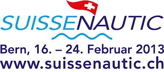 nke at Suisse Nautic- Berne