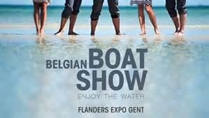 nke at Belgian Boat Show – Gent
