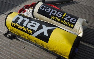 Sécurité : partenariat avec le tracker Yellowbrick !