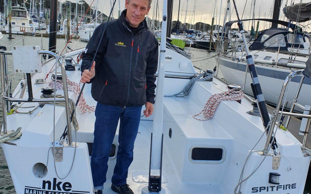 [Focus Partenaires nke] Paul Stock de Wainui Marine